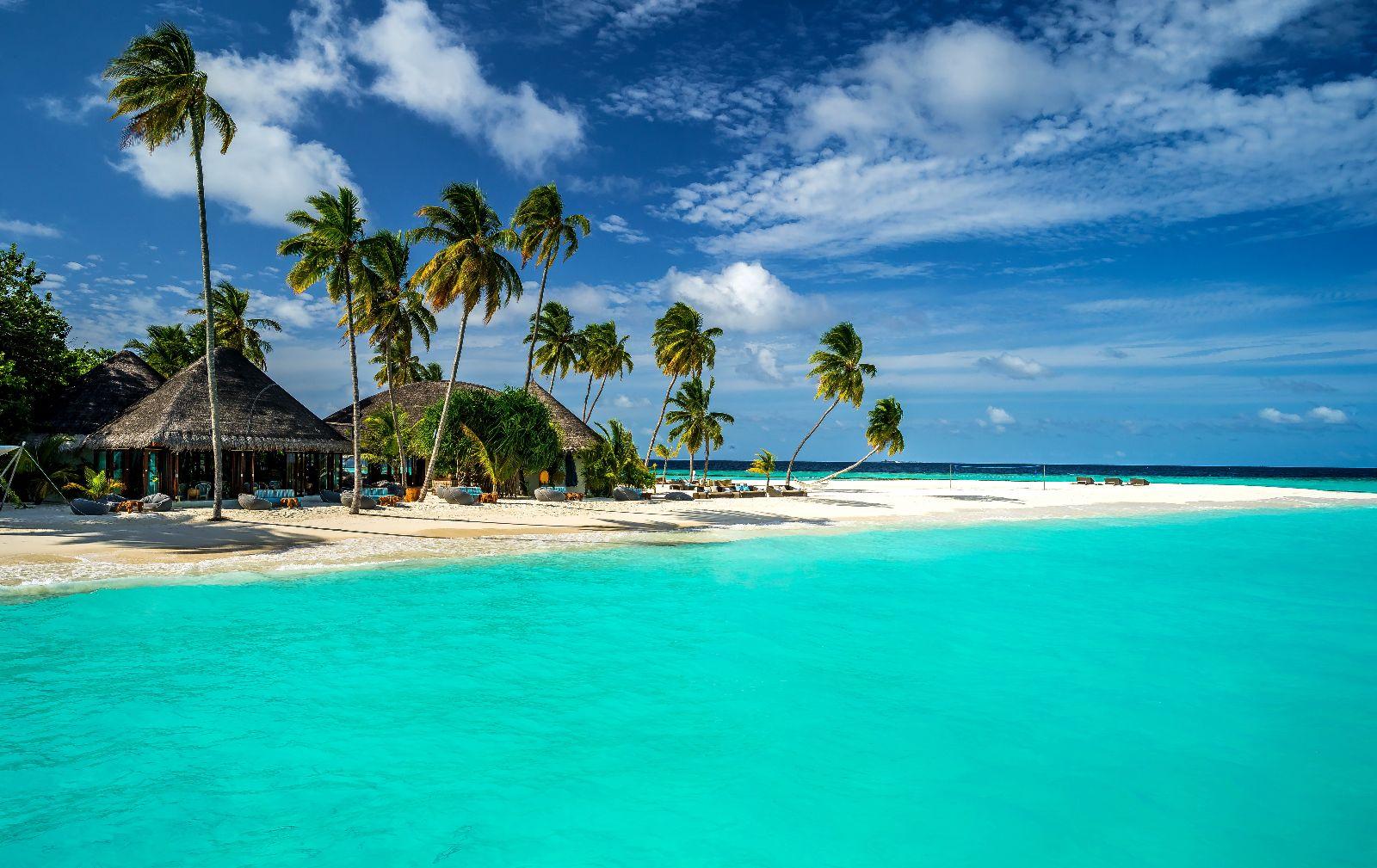 Maldives - путешествия и отдых